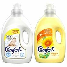 Comfort Fabric Conditioner 3L,  85 Washes