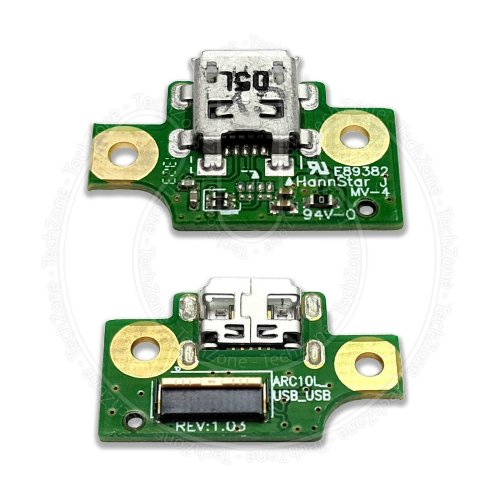 TOSHIBA Excite AT10-A Tablet Micro USB Charging Port Flex Board H000059000