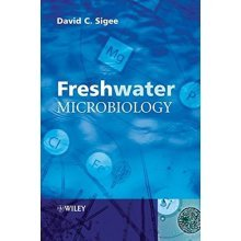 Freshwater Microbiology - Biodiversity and Dynamic Interactions of Microorganisms in the Aquatic Environment - Used