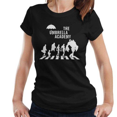 The Umbrella Academy Abbey Road Women's T-Shirt