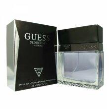 GUESS SEDUCTIVE HOMME Cologne Men Perfume Eau De Toilette Spray 3.4 oz 100ml EDT