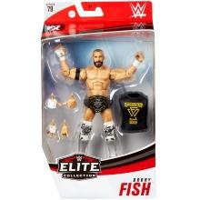 WWE Elite - Series 79 - Bobby Fish Figure