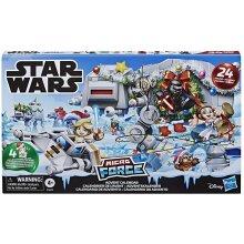 Star Wars Micro Force Mini Figure Advent Calendar
