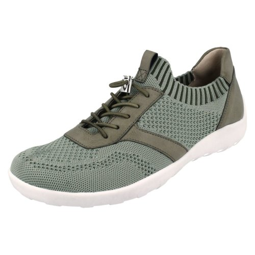 Ladies Remonte Casual Trainers R3511 on