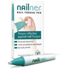 NAILNER Pen Anti Fungal Nail Infection na grzybice paznokci NAILNER pen