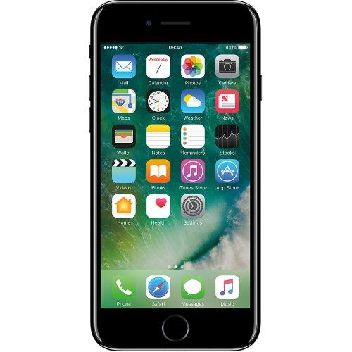 (Unlocked, 128GB) Apple iPhone 7 | Jet Black