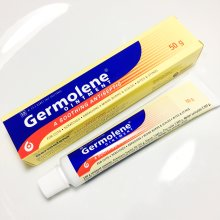 Germolene Antiseptic Cream - 50g | Germolene Ointment
