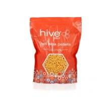 Hive Of Beauty Waxing Depilatory Hot Pellets All Body Hot Hair Removal - 700g