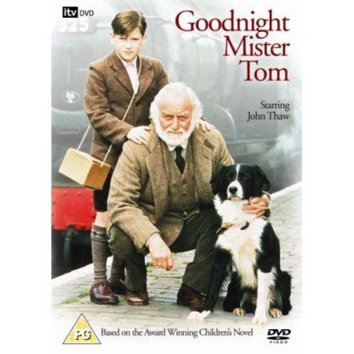 Goodnight Mister Tom DVD [2010]
