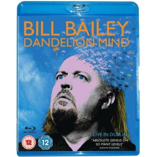 Bill Bailey - Dandelion Mind Blu-Ray [2010]