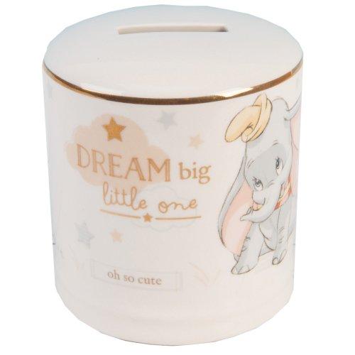 (Dumbo) Disney Magical Beginnings Money Box