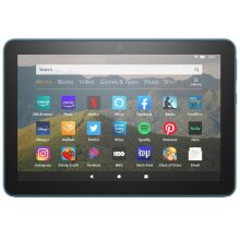 Amazon Fire HD 8 2020 2GB Ram 32GB Rom 8-inch 720P Tablet - Blue