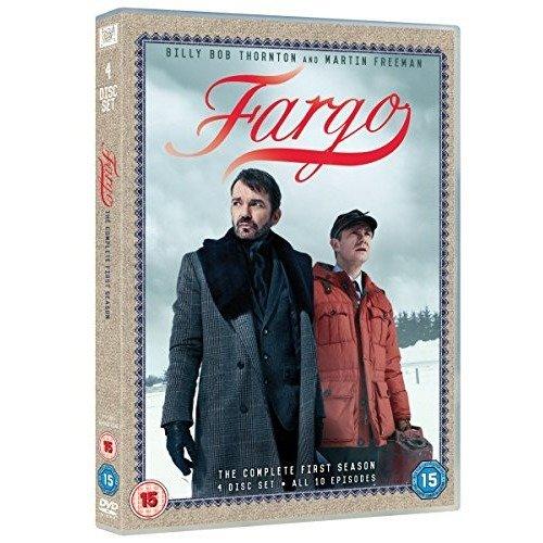 Fargo Season 1 DVD [2014]