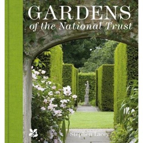 Gardens of the National Trust 2016