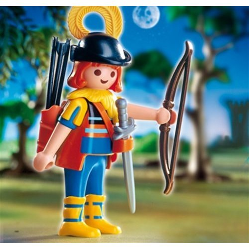 Playmobil - 4672 Archer