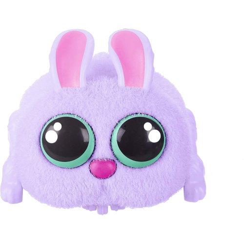 Hasbro Yellies Fluffertail | Voice Activated Toy