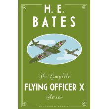 The Complete Flying Officer X Stories by Bates & H.E. - Used
