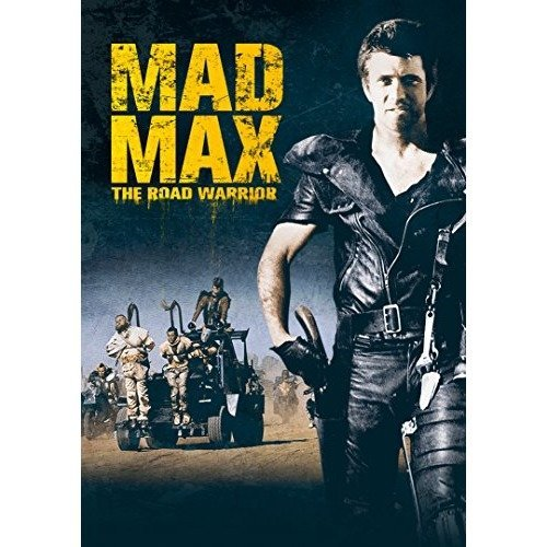 Mad Max 2 - The Road Warrior DVD [1999]