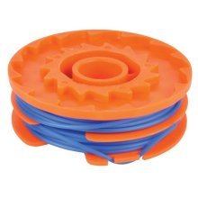 ALM Manufacturing WX100 Spool & Line Qualcast 1.5mm x 2 x 5m
