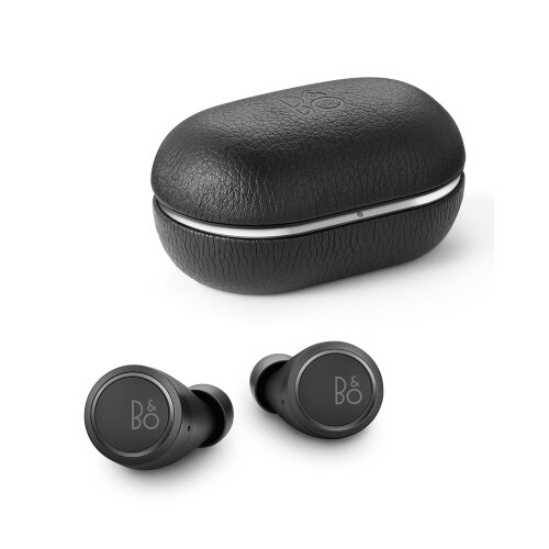 Bang & Olufsen Black Beoplay E8 Wireless In-Ear Headphones - 3rd Generation - Used