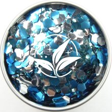 EcoStardust Mermaid Biodegradable Glitter SHINE