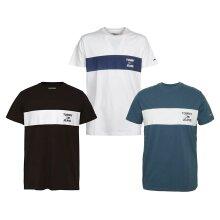 Tommy Hilfiger Men's Short Sleeve Cotton T-Shirts