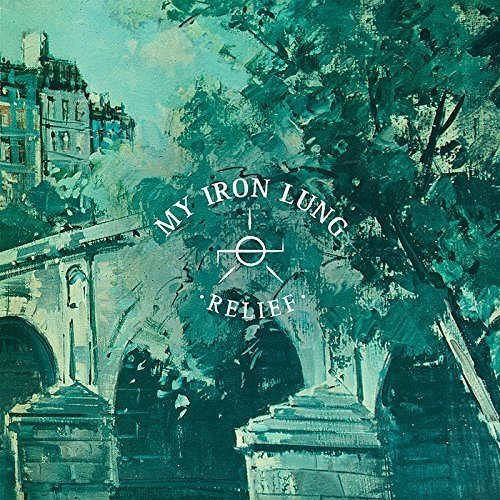 My Iron Lung - Relief [CD]