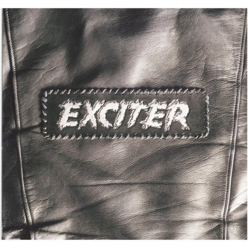 Exciter - Exciter [CD]