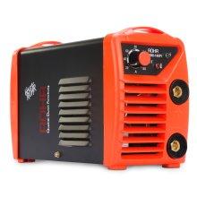ARC Welder Inverter Portable MMA 240V / 140 amp DC - Röhr MINI-140PI