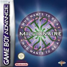 Who Wants to be a Millionaire? - Used