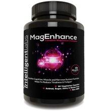 Intelligent Labs MagEnhance Magnesium L-Threonate Complex