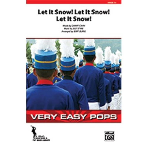 Alfred 00-36455 LET IT SNOW LET IT SNOW-VEP