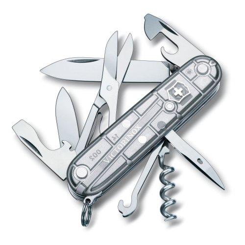 Genuine Victorinox CLIMBER Swiss army knife - 14 function swiss made knife