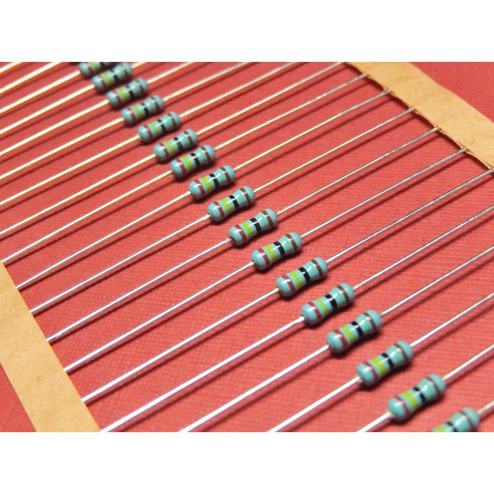 2x 0.47ohm 5W High Power Resistor 0.47R 5Watt