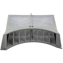 Hotpoint TDL52 Grey Hinged Tumble Dryer Filter