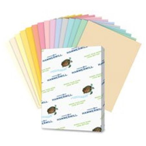 Hammermill HAM103382CT Colors Copy Paper, Pink