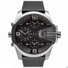 Diesel Uber Chief Men's Watch Chronograph DZ7376,New with Tags