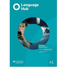 Language Hub Beginner Student's Book with Student's App - Used