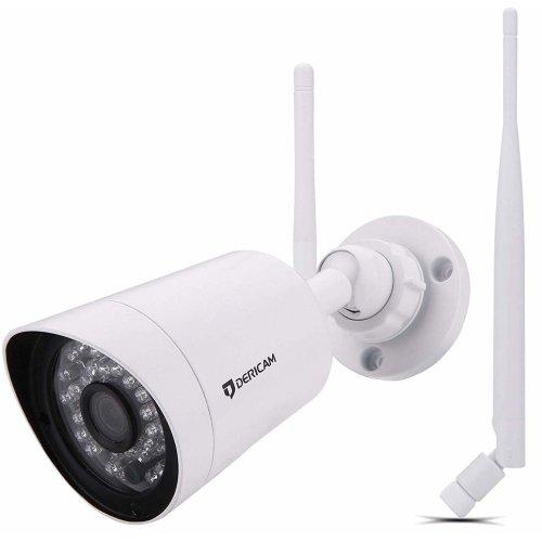 Full HD 1080P 3MP CCTV Night Vision Outdoor Video Bullet Surveillance IP Camera