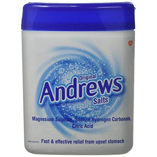 ANDREWS Original Salts 250 g