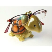 Turtle Glasses Holder