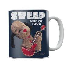 Sooty Sweep Dog Of Rock Mug