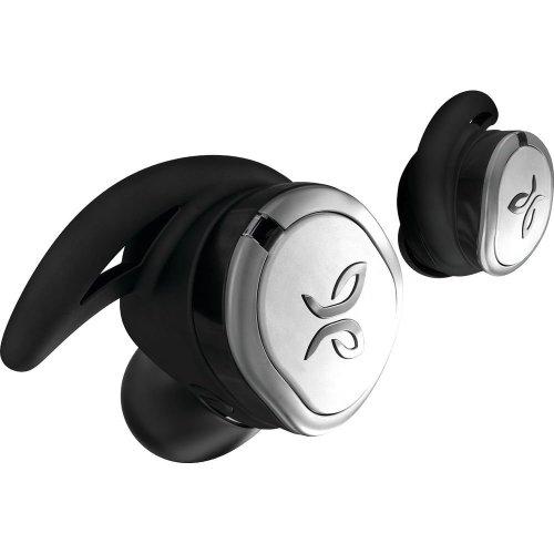 JAYBIRD RUN Wireless Bluetooth Headphones - White, White