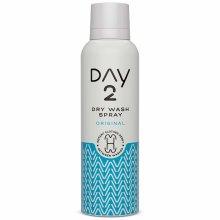 Day2 Dry Wash Original Clothes Spray, 200 ml