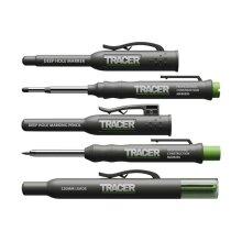TRACER Complete Marking Kit Deep Hole Pen, Pencil & ALH1 Lead set.