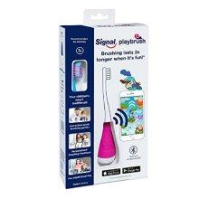 Signal Playbrush - Pink
