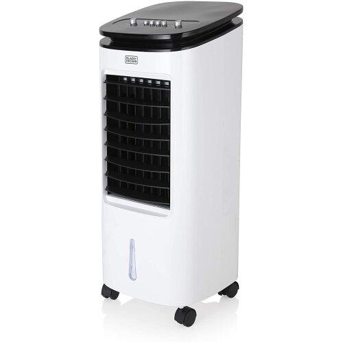 BLACK+DECKER BXAC65001GB Air Cooler, Dehumidifier and Purifier, 65W