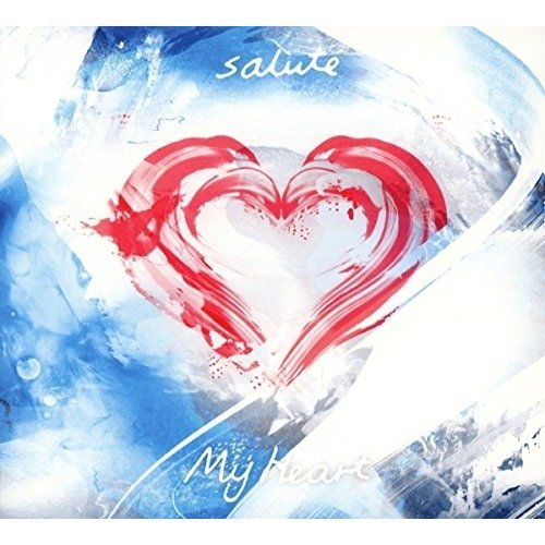 Salute - My Heart [CD]