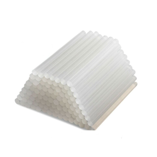 100Pcs Hot Glue Sticks | Thermoplastic Glue For Glue Guns 7mm