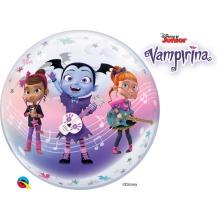 Disney Vampirina Bubble Balloon
